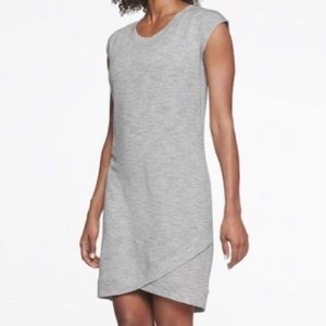 Athleta Soft Active Dress